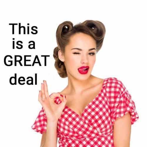 Donna Declutter Special offer