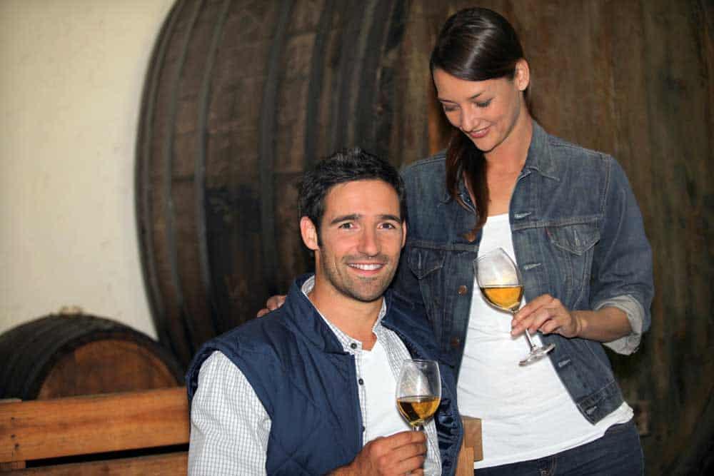 Professional Wine Organizer Santa Rosa