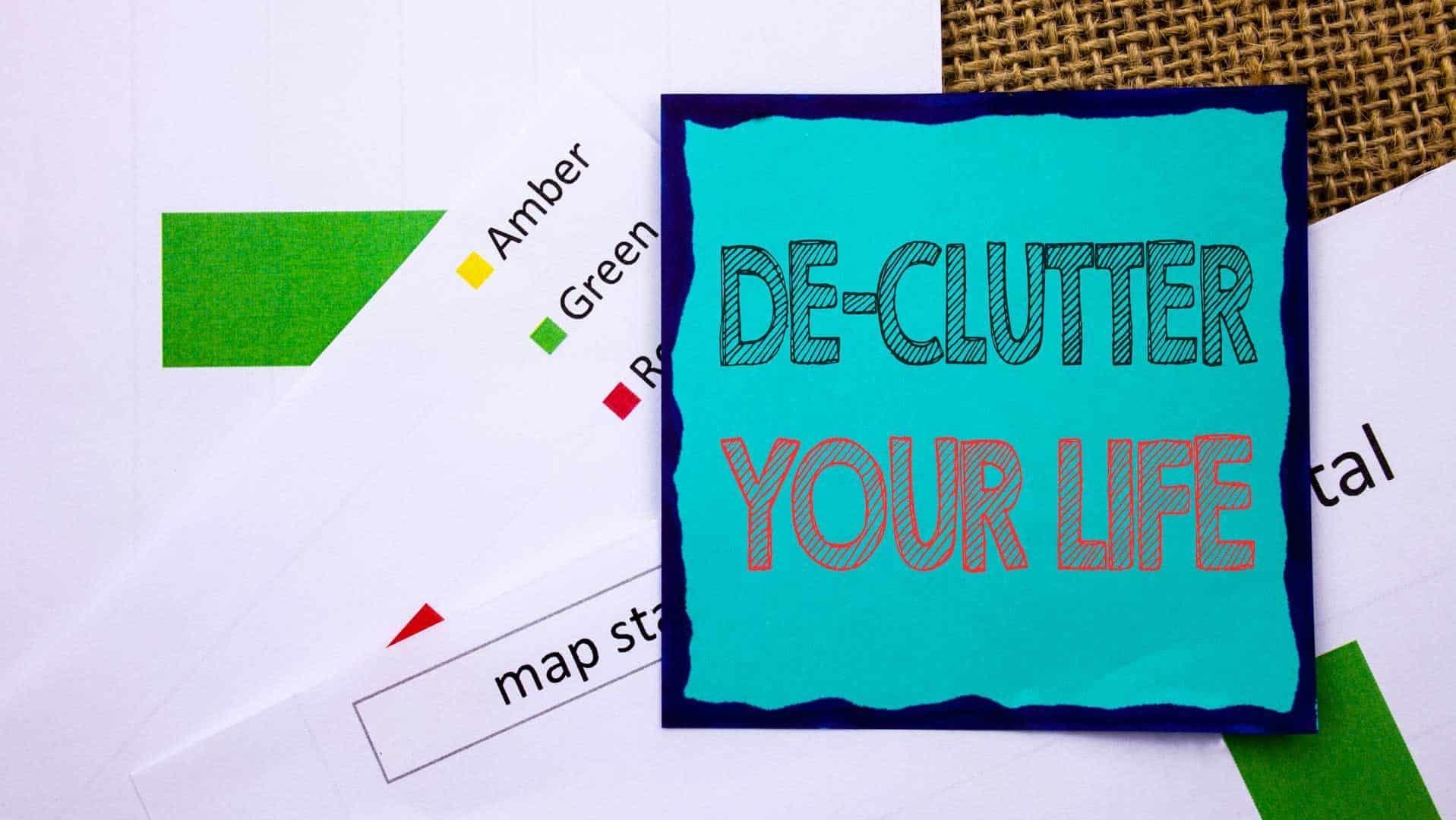 Donna-Declutter-rates